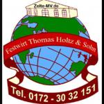 Festwirt Thomas Holtz
