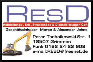 RESD GbR