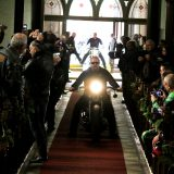 Biker Gottesdienst 1