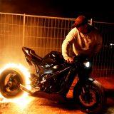 Burnplatte 8