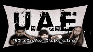Logo U.A.E.