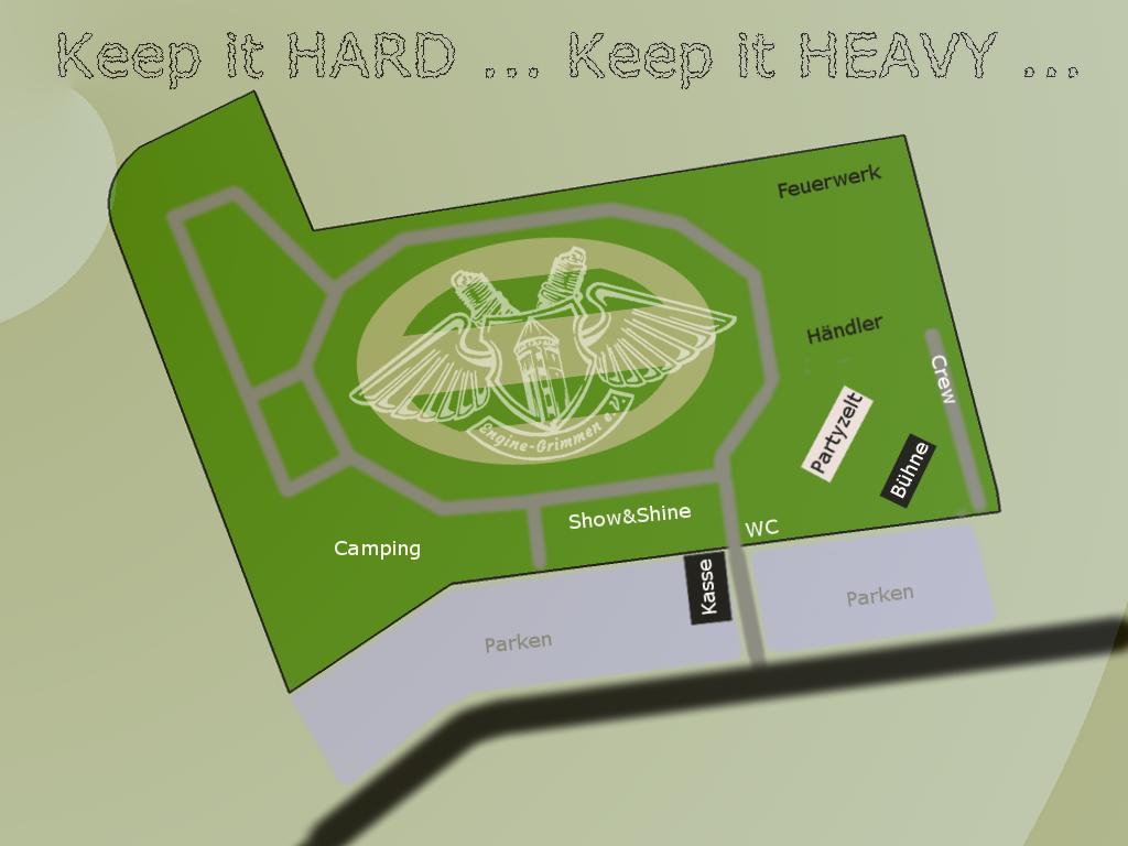 Bild Geländeplan